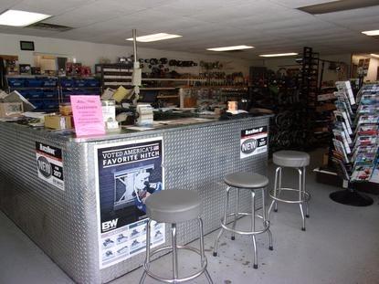 Trailer Repair Tadlock Trailer Sale Shop